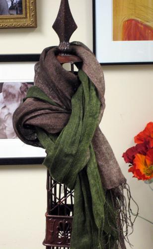 Linenscarf