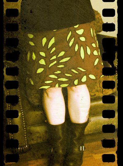 Bloomersskirt