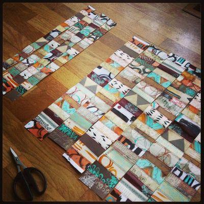 Paperfabric3