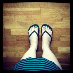 Bluetoes